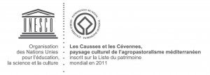 logo emblème UNESCO
