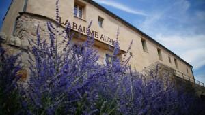 La Baume-Auriol : belvédère, restaurant, souvenirs