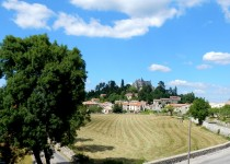 Montdardier - Le Sentier historique