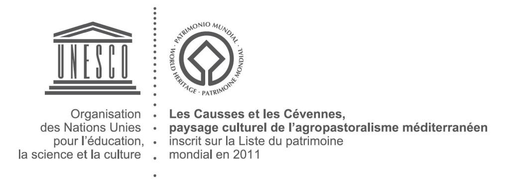 Emblèmes UNESCO, Les Causses et Les Cévennes, paysage culture de l'Agropastoralisme méditerranéen